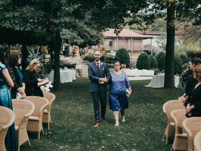 O casamento de Rui e Raquel em Vila Nova de Famalicão, Vila Nova de Famalicão 33