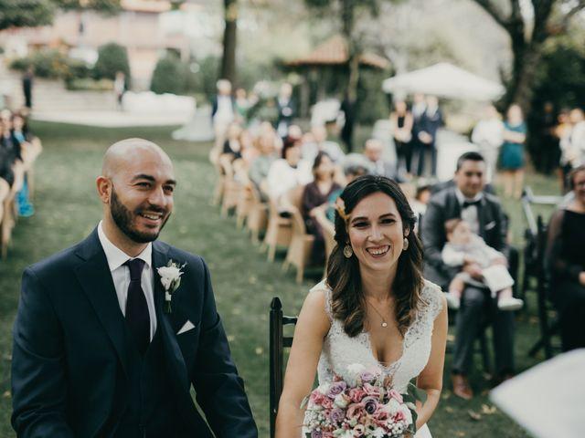 O casamento de Rui e Raquel em Vila Nova de Famalicão, Vila Nova de Famalicão 40