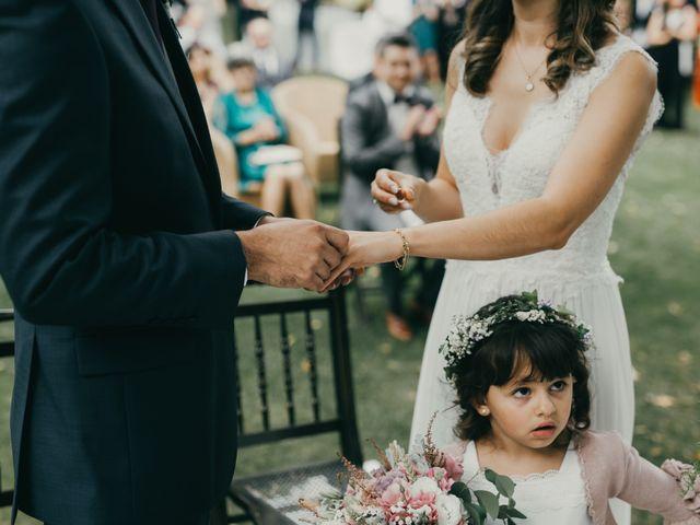 O casamento de Rui e Raquel em Vila Nova de Famalicão, Vila Nova de Famalicão 44