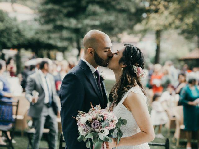 O casamento de Rui e Raquel em Vila Nova de Famalicão, Vila Nova de Famalicão 46