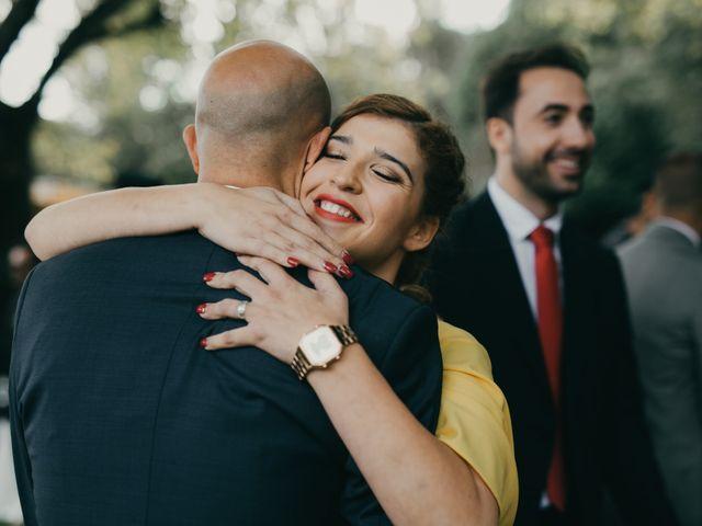 O casamento de Rui e Raquel em Vila Nova de Famalicão, Vila Nova de Famalicão 58