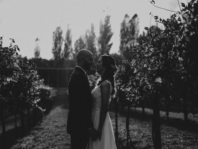 O casamento de Rui e Raquel em Vila Nova de Famalicão, Vila Nova de Famalicão 71