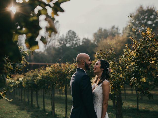 O casamento de Rui e Raquel em Vila Nova de Famalicão, Vila Nova de Famalicão 72