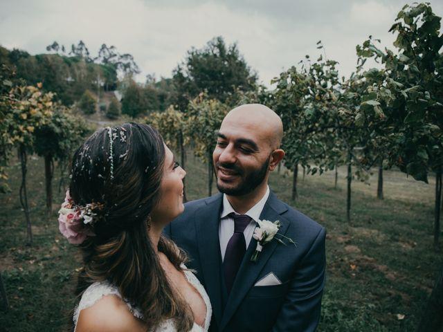 O casamento de Rui e Raquel em Vila Nova de Famalicão, Vila Nova de Famalicão 73