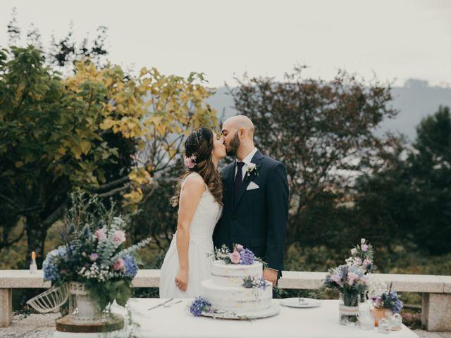 O casamento de Rui e Raquel em Vila Nova de Famalicão, Vila Nova de Famalicão 81