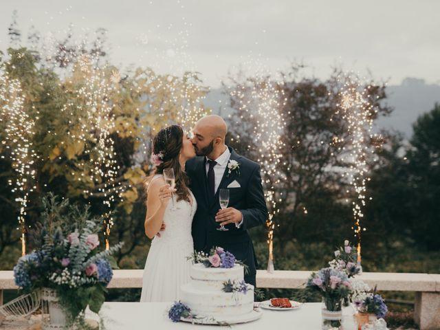 O casamento de Rui e Raquel em Vila Nova de Famalicão, Vila Nova de Famalicão 82