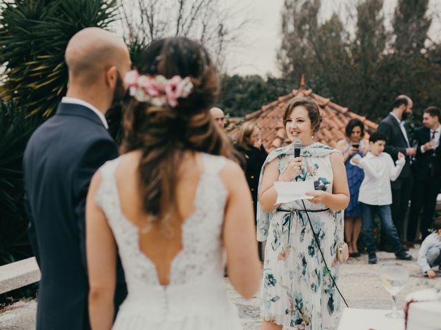 O casamento de Rui e Raquel em Vila Nova de Famalicão, Vila Nova de Famalicão 83