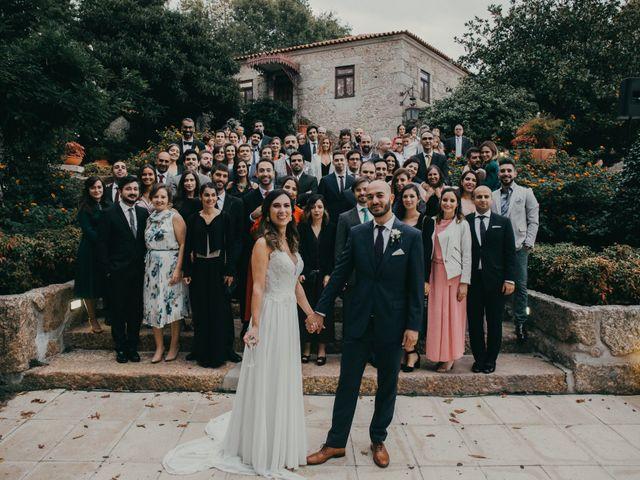 O casamento de Rui e Raquel em Vila Nova de Famalicão, Vila Nova de Famalicão 85