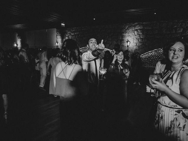O casamento de Rui e Raquel em Vila Nova de Famalicão, Vila Nova de Famalicão 94