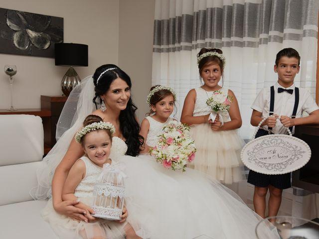 O casamento de Pedro e Juliana em Vila Nova de Famalicão, Vila Nova de Famalicão 14