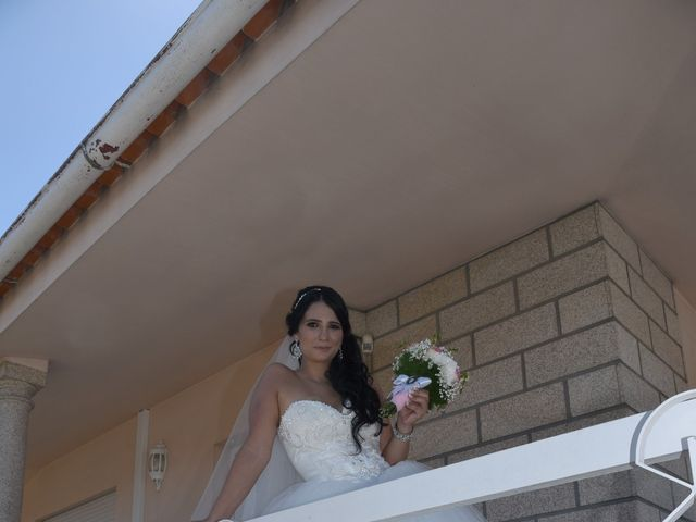 O casamento de Pedro e Juliana em Vila Nova de Famalicão, Vila Nova de Famalicão 15