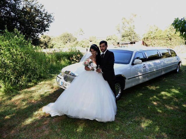 O casamento de Pedro e Juliana em Vila Nova de Famalicão, Vila Nova de Famalicão 18