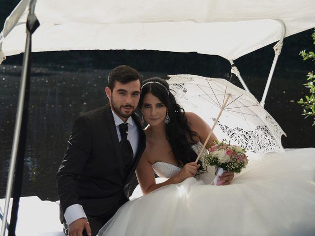 O casamento de Pedro e Juliana em Vila Nova de Famalicão, Vila Nova de Famalicão 20