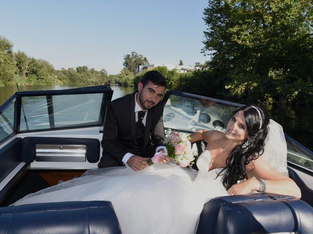 O casamento de Pedro e Juliana em Vila Nova de Famalicão, Vila Nova de Famalicão 1