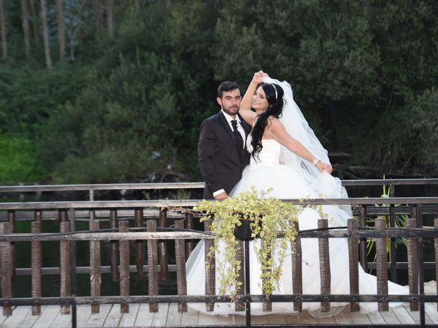 O casamento de Pedro e Juliana em Vila Nova de Famalicão, Vila Nova de Famalicão 2