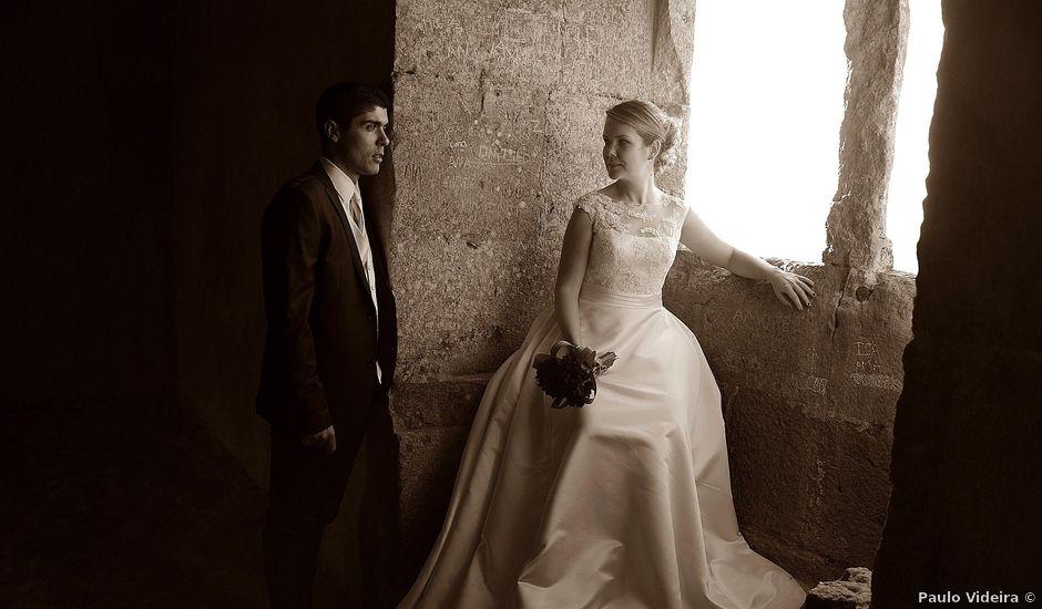 O casamento de Carlos e Ana em Palmela, Palmela