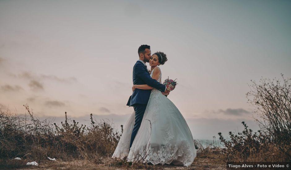 O casamento de Bryan e Kelly em Sintra, Sintra