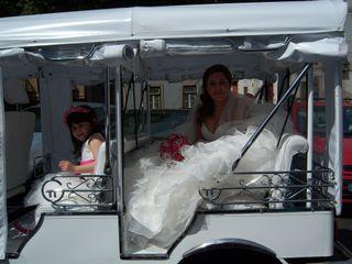 O casamento de Cátia e Paulo 1