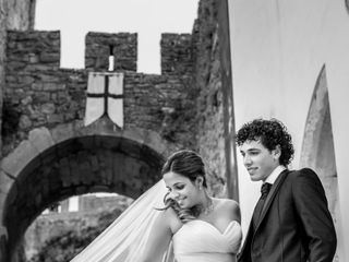 O casamento de Cátia e Paulo 2