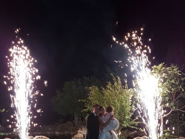 O casamento de Miguel e Ana em Ruivós, Sabugal 5