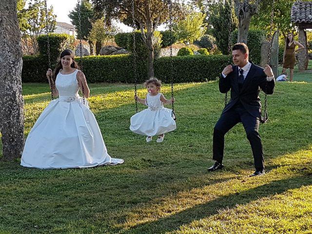O casamento de Miguel e Ana em Ruivós, Sabugal 2