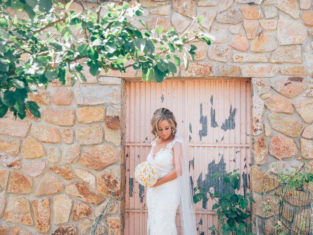 O casamento de Flávio e Carla em Felgueiras, Felgueiras 19