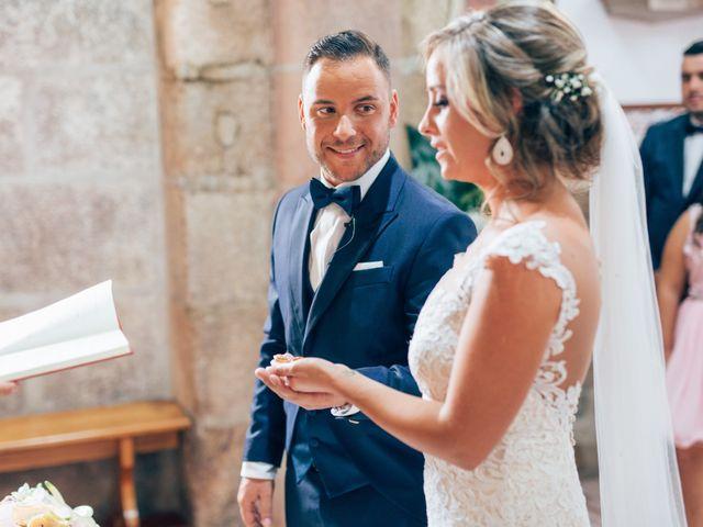 O casamento de Flávio e Carla em Felgueiras, Felgueiras 22