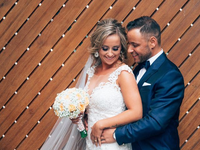 O casamento de Flávio e Carla em Felgueiras, Felgueiras 34