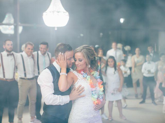 O casamento de Flávio e Carla em Felgueiras, Felgueiras 38