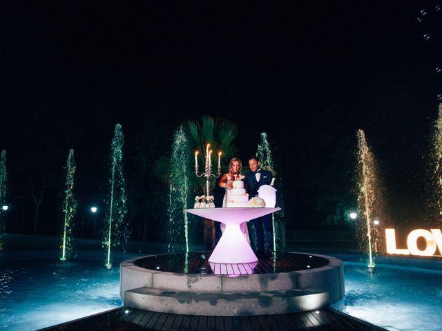O casamento de Flávio e Carla em Felgueiras, Felgueiras 40