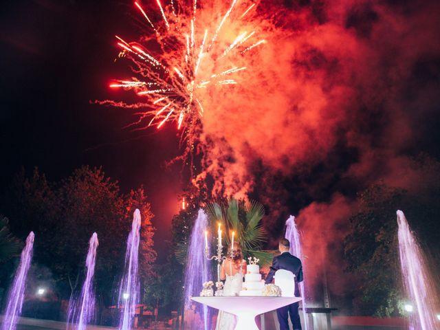 O casamento de Flávio e Carla em Felgueiras, Felgueiras 42