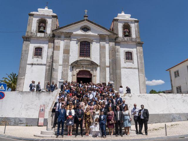 O casamento de Bruno e Marta em Palmela, Palmela 33