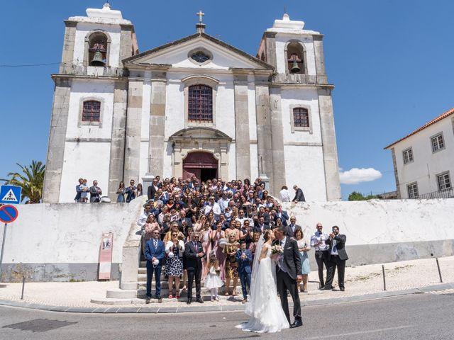 O casamento de Bruno e Marta em Palmela, Palmela 34