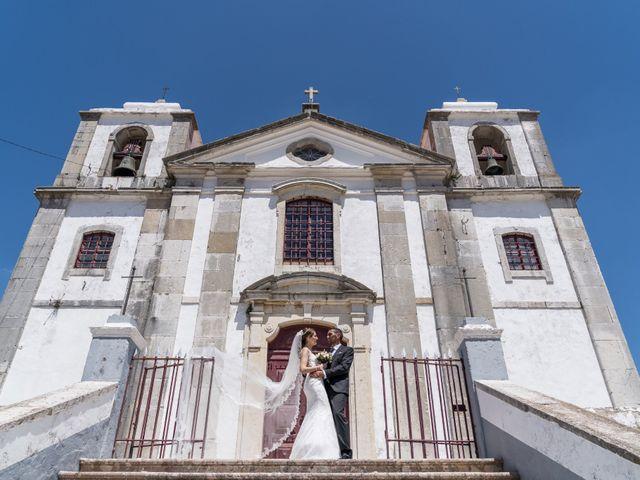 O casamento de Bruno e Marta em Palmela, Palmela 35