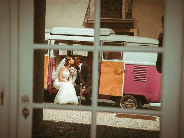 O casamento de Bruno e Marta em Palmela, Palmela 36