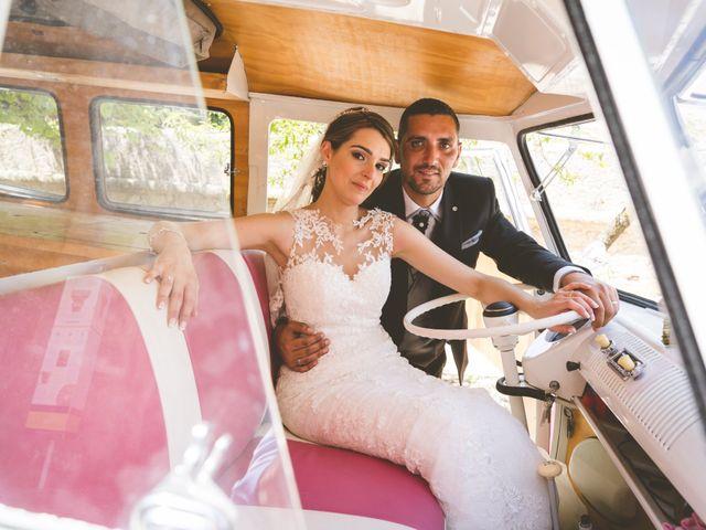 O casamento de Bruno e Marta em Palmela, Palmela 40