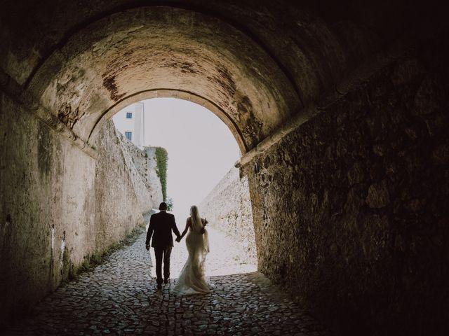 O casamento de Bruno e Marta em Palmela, Palmela 41