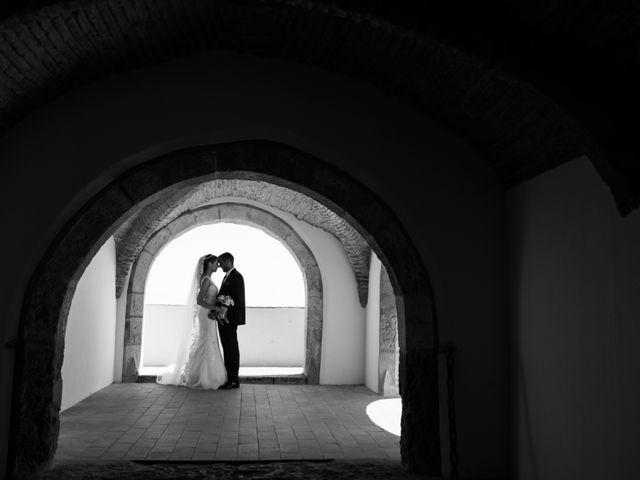 O casamento de Bruno e Marta em Palmela, Palmela 44