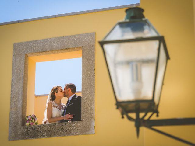 O casamento de Bruno e Marta em Palmela, Palmela 45
