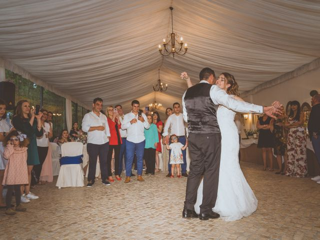 O casamento de Bruno e Marta em Palmela, Palmela 56