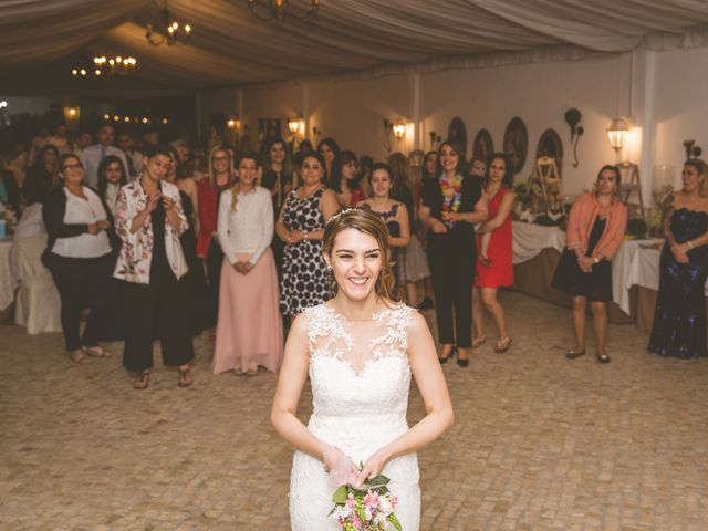 O casamento de Bruno e Marta em Palmela, Palmela 59