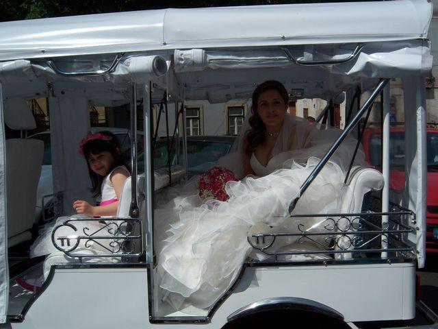 O casamento de Paulo e Cátia em Lisboa, Lisboa (Concelho) 1