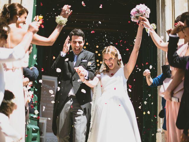 O casamento de Ricardo e Eva em Figueira da Foz, Figueira da Foz 22
