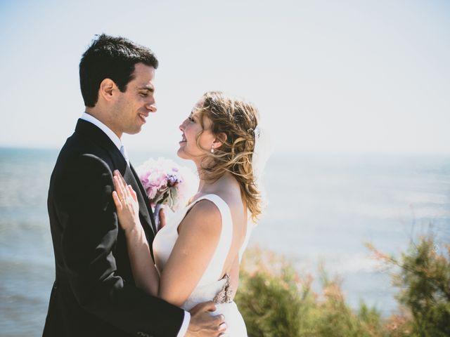 O casamento de Ricardo e Eva em Figueira da Foz, Figueira da Foz 23