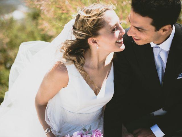O casamento de Ricardo e Eva em Figueira da Foz, Figueira da Foz 1