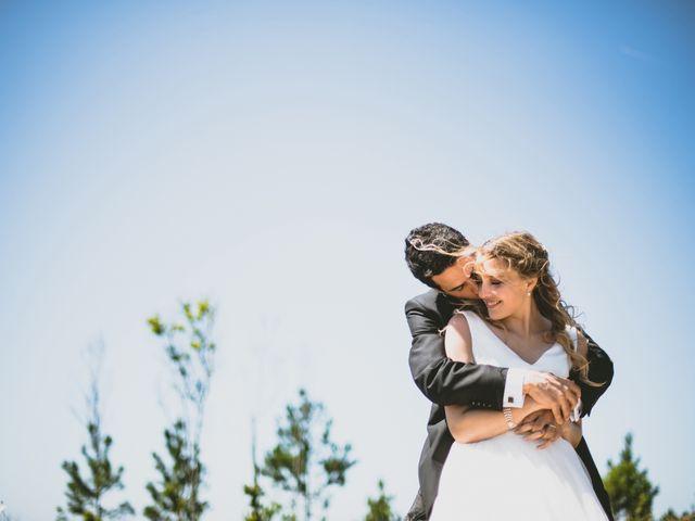 O casamento de Ricardo e Eva em Figueira da Foz, Figueira da Foz 26