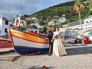O casamento de Ybelise e José Humberto