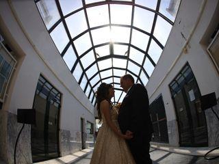 O casamento de Esmeralda e Paulo 3