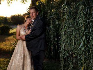 O casamento de Esmeralda e Paulo 2