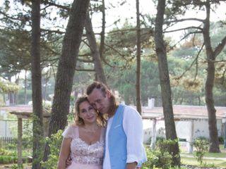 O casamento de Vanessa  e Pedro 1